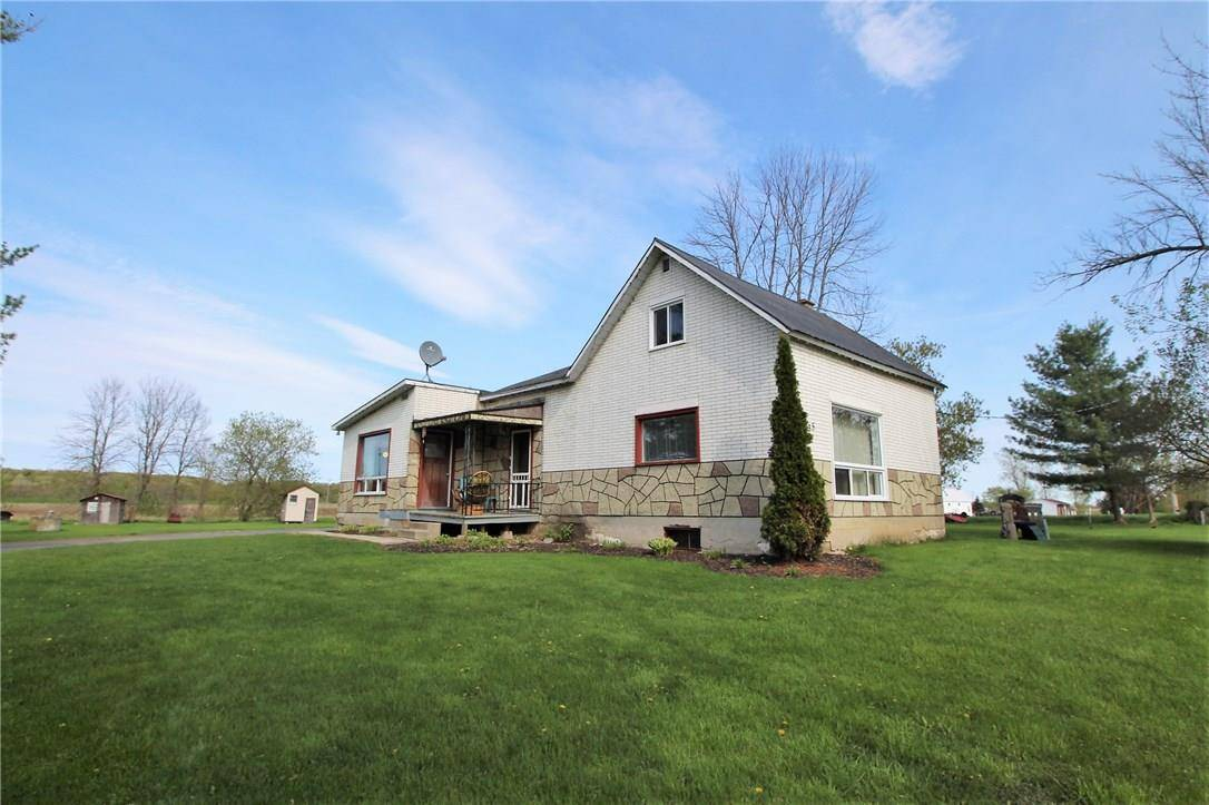 House for sale at 535 Pitch Off Rd Plantagenet Ontario - MLS: 1152371