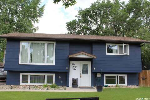 House for sale at 535 Poplar Cres Shaunavon Saskatchewan - MLS: SK798921