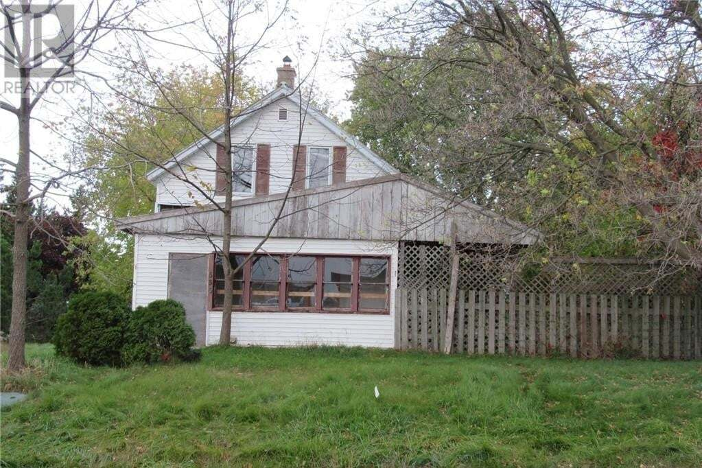 House for sale at 535 Russell St Kincardine Ontario - MLS: 40035664