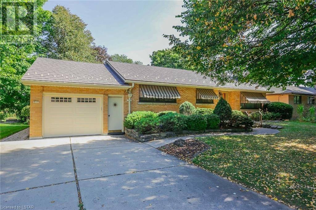 House for sale at 535 Sherene Te London Ontario - MLS: 222751