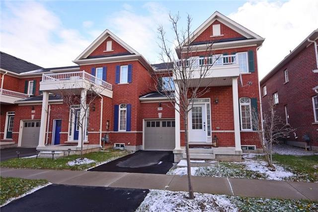 For Sale: 535 Vaughan Crescent, Milton, ON   4 Bed, 3 Bath Townhouse for $709,900. See 20 photos!