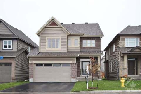 House for sale at 535 Vivera Pl Stittsville Ontario - MLS: 1214707