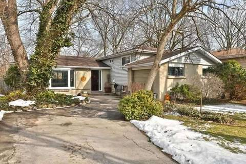 House for sale at 535 Wedgewood Dr Burlington Ontario - MLS: W4698239