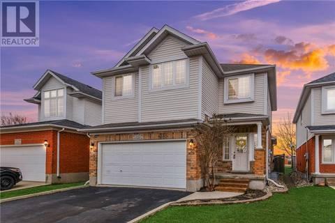 House for sale at 535 Windjammer Wy Waterloo Ontario - MLS: 30734867