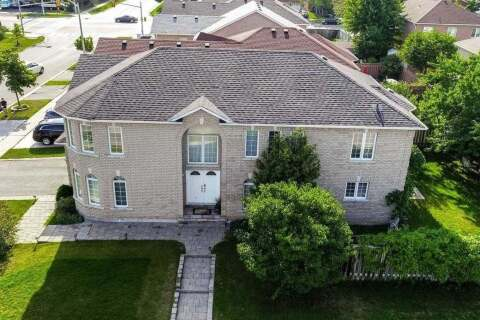 House for sale at 5350 Bellows Ave Mississauga Ontario - MLS: W4837810