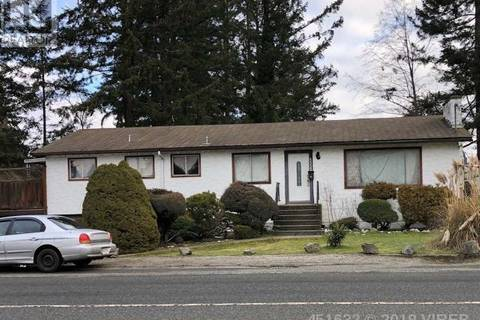 House for sale at 5350 Metral Dr Nanaimo British Columbia - MLS: 451632