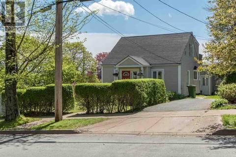 House for sale at 5350 Rector St Halifax Nova Scotia - MLS: 201913095