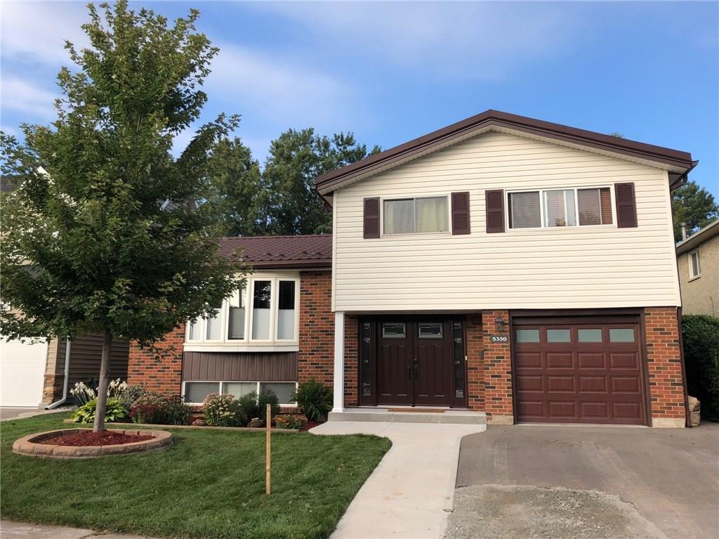 Removed: 5350 Riverside Drive, Burlington, ON - Removed on 2018-10-13 05:42:29