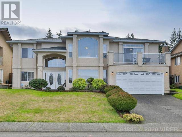 House for sale at 5351 Kenwill Dr Nanaimo British Columbia - MLS: 464883