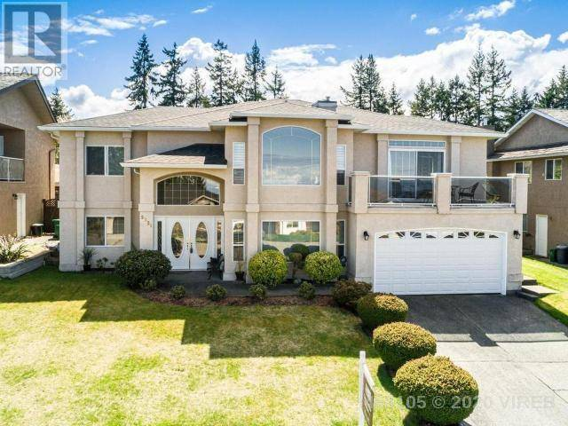 House for sale at 5351 Kenwill Dr Nanaimo British Columbia - MLS: 468105