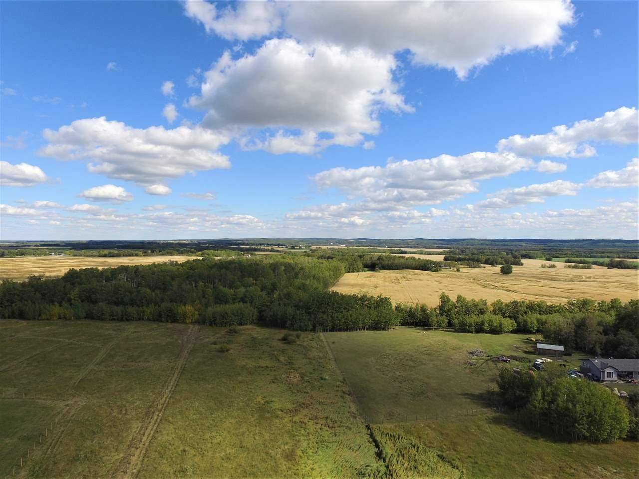 Residential property for sale at 53512 Range Rd Rural Lac Ste. Anne County Alberta - MLS: E4178790