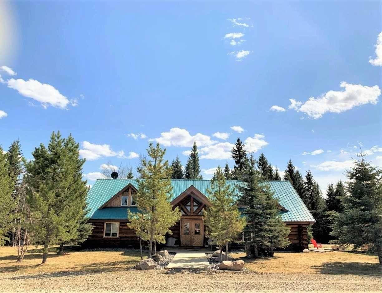 House for sale at 53521 Rrd  Rural Yellowhead Alberta - MLS: E4162137