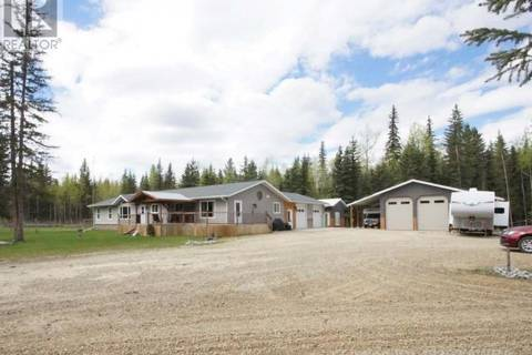 House for sale at 53522 Range Rd Edson Rural Alberta - MLS: 48202