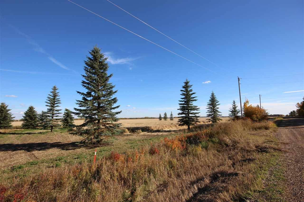 Home for sale at 53523 Rge Rd Rural Sturgeon County Alberta - MLS: E4190072