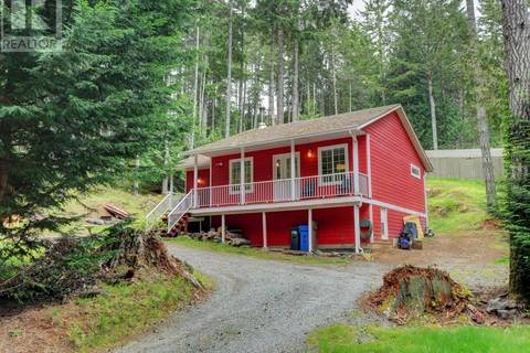 House for sale at 5353 Mt. Matheson Rd Sooke British Columbia - MLS: 410826