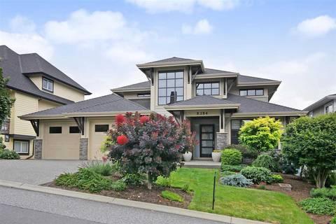 House for sale at 5354 Crimson Rdge Sardis British Columbia - MLS: R2396361