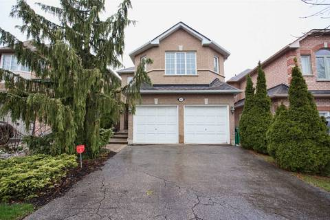 House for sale at 5355 Lucas Ct Mississauga Ontario - MLS: W4486845