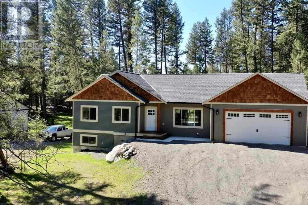 House for sale at 5356 Annaham Cres 108 Mile Ranch British Columbia - MLS: R2453312