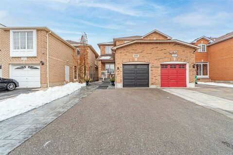 Townhouse for sale at 5356 Marblewood Dr Mississauga Ontario - MLS: W5084698
