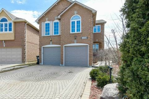 House for sale at 5358 Flatford Rd Mississauga Ontario - MLS: W4422017