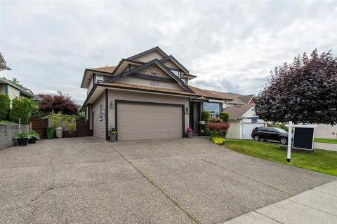 House for sale at 5358 Rockwood Dr Sardis British Columbia - MLS: R2404283