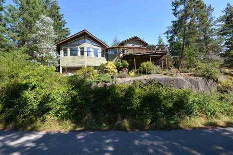 House for sale at 5358 Ross Rd Halfmoon Bay British Columbia - MLS: R2490689