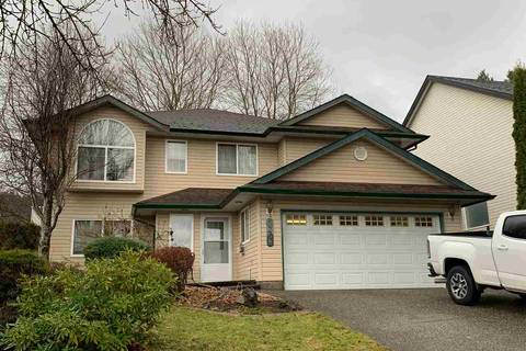 House for sale at 5358 Skyview Cres Sardis British Columbia - MLS: R2432918