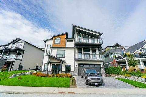 House for sale at 5359 Abbey Cres Sardis British Columbia - MLS: R2406994