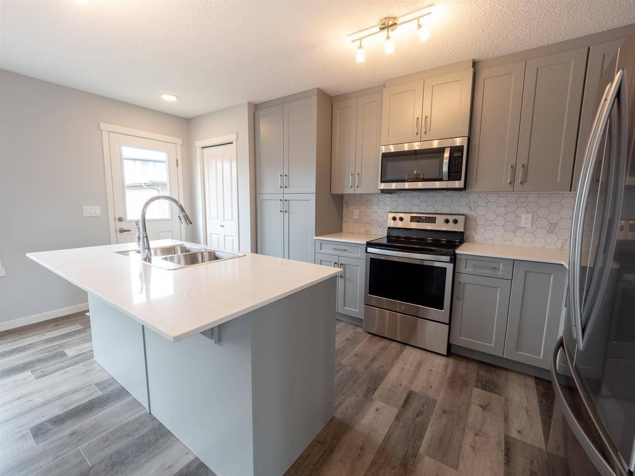 House for sale at 5359 Admiral Girouard St Nw Edmonton Alberta - MLS: E4187614
