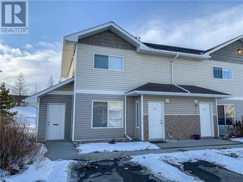 Townhouse for sale at 100 Jordan Pw Unit 536 Red Deer Alberta - MLS: ca0189351