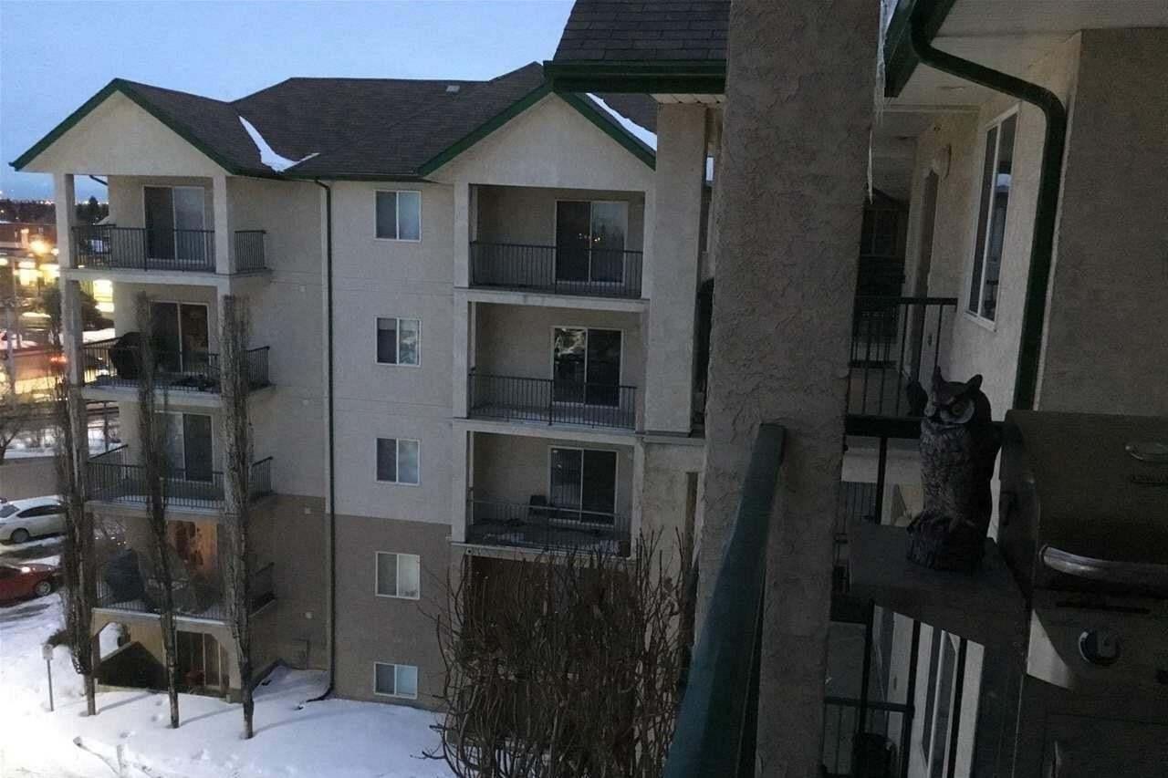 Condo for sale at 11325 83 St NW Unit 536 Edmonton Alberta - MLS: E4190748