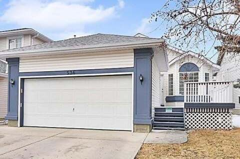 House for sale at 536 536 Harvest Hills Dr Ne Dr Northeast Calgary Alberta - MLS: C4297226