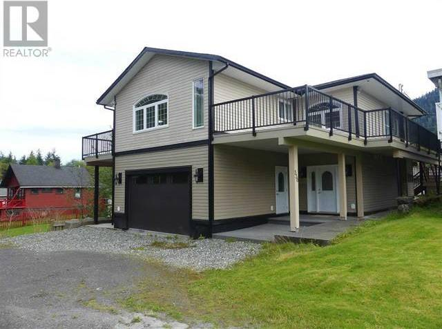 House for sale at 538 Sherbrooke Ave Unit 536 Prince Rupert British Columbia - MLS: R2451628