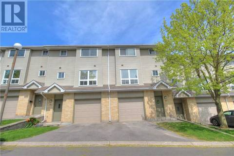 Residential property for sale at 57 Third St Unit 536 London Ontario - MLS: 196314