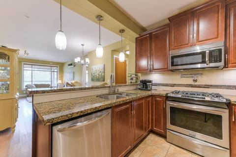 Condo for sale at 8157 207 St Unit 536 Langley British Columbia - MLS: R2368921