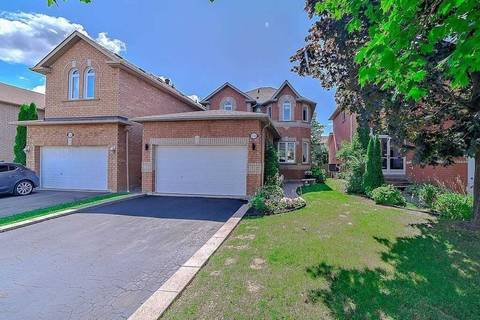 House for sale at 536 Alexis Ct Mississauga Ontario - MLS: W4579674
