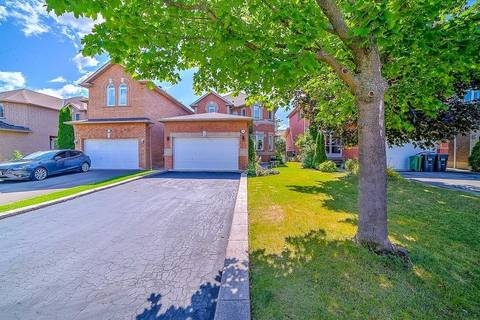 House for sale at 536 Alexis Ct Mississauga Ontario - MLS: W4600771
