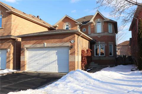 House for sale at 536 Alexis Ct Mississauga Ontario - MLS: W4694412