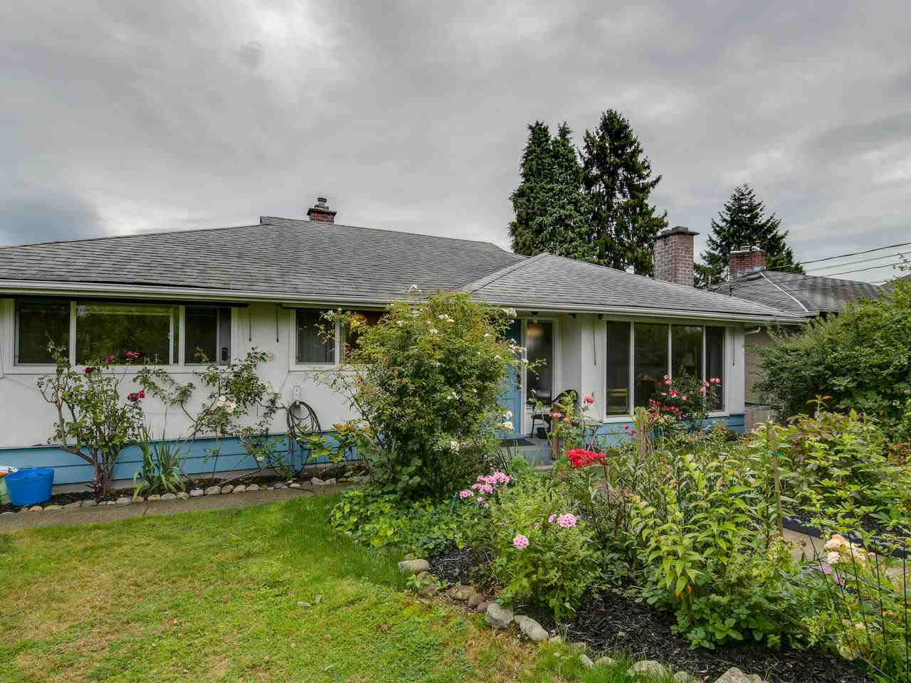 Removed: 536 Amess Street, New Westminster, BC - Removed on 2019-11-02 06:12:21