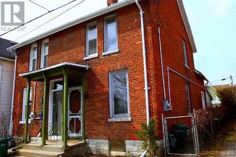 House for sale at 536 Bagot St Kingston Ontario - MLS: K19003282