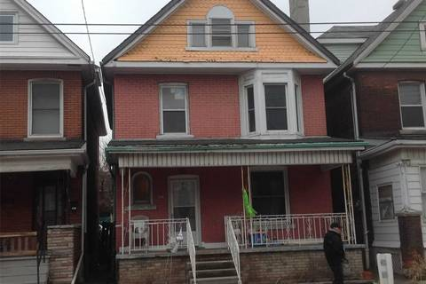House for sale at 536 Cannon St Hamilton Ontario - MLS: X4668562