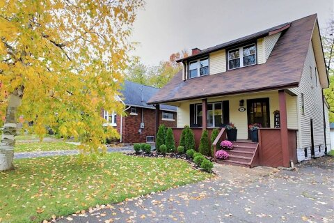 House for sale at 536 Cheapside St London Ontario - MLS: X4965613