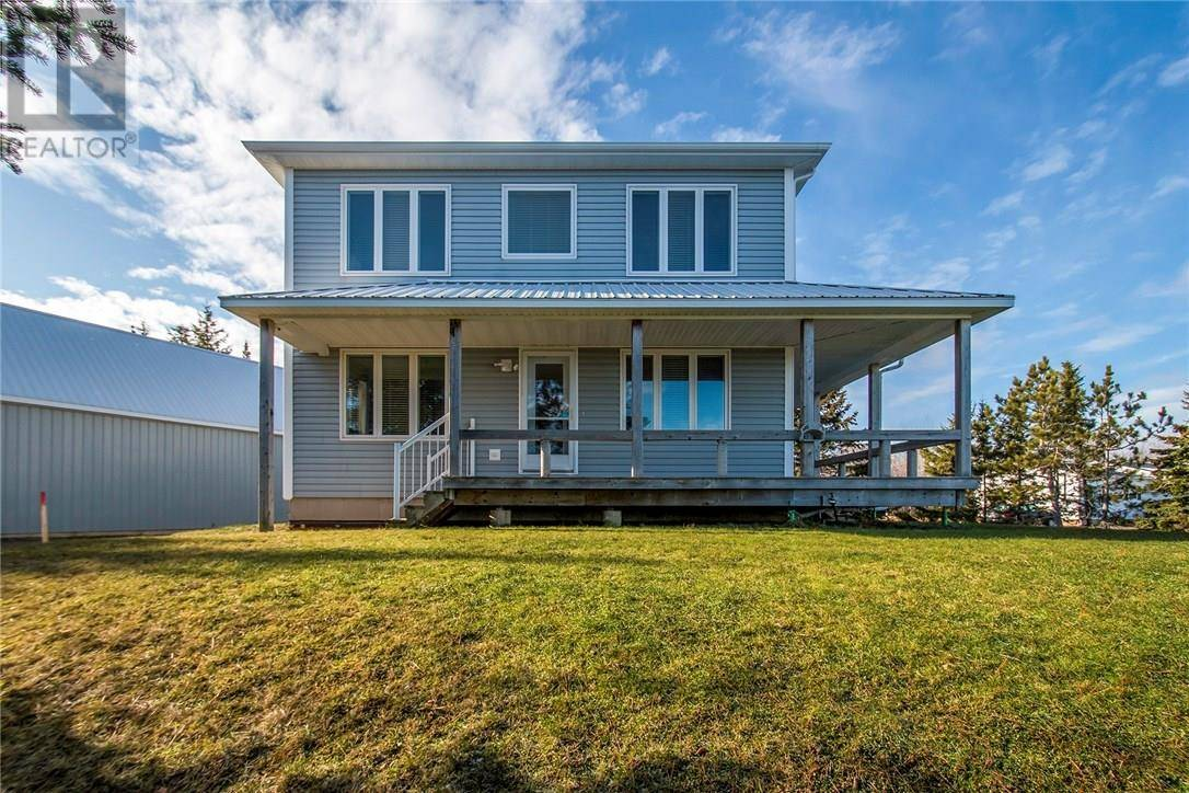 House for sale at 536 Cocagne South  Cocagne New Brunswick - MLS: M126557