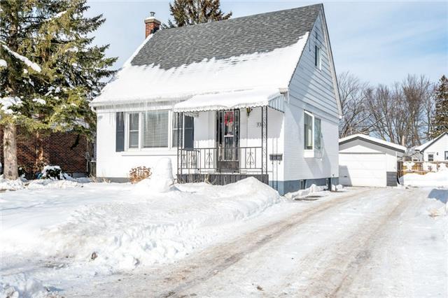 For Sale: 536 Hamilton Street, Otonabee South Monaghan, ON | 2 Bed, 2 Bath House for $299,900. See 20 photos!