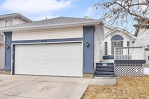 House for sale at 536 Harvest Hills Dr Northeast Calgary Alberta - MLS: C4292433