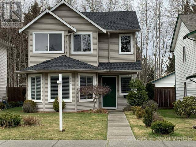House for sale at 536 Hilchey Rd Campbell River British Columbia - MLS: 465275