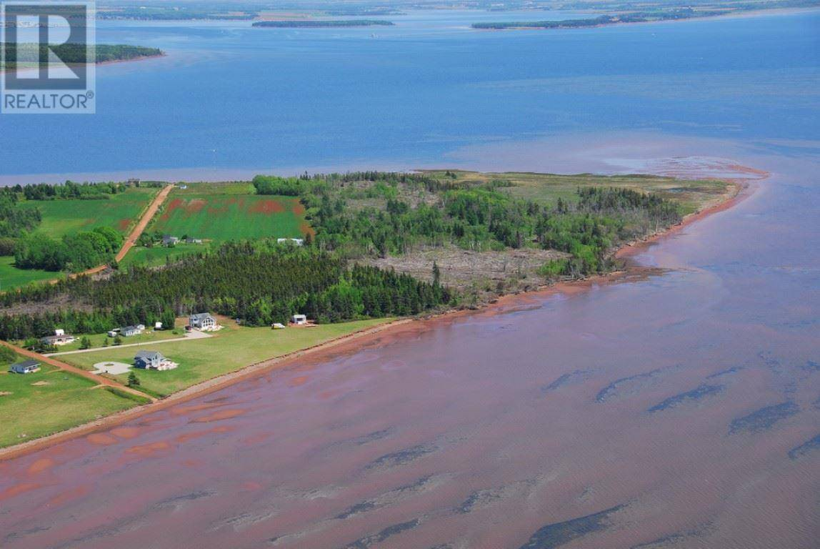 Home for sale at 536 Ives Point Rd Miscouche Prince Edward Island - MLS: 202001362