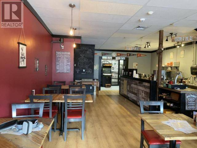 Commercial property for sale at 536 Main St Penticton British Columbia - MLS: 182484