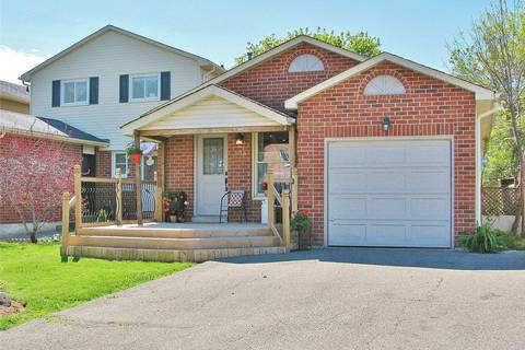 Residential property for sale at 536 Roseheath Dr Milton Ontario - MLS: W4461491