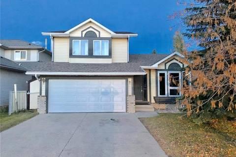 House for sale at 536 Shawinigan Dr Southwest Calgary Alberta - MLS: C4273207
